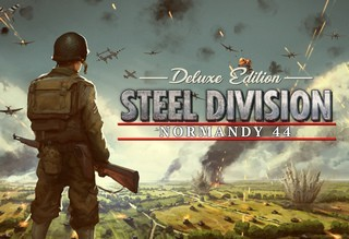 Trainer на Steel Division - Normandy 44