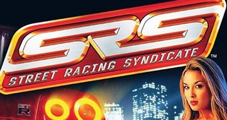 Trainer на Street Racing Syndicate