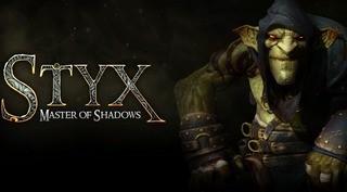Trainer на Styx - Master of Shadows