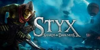 Trainer на Styx - Shards of Darkness