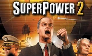 Trainer на SuperPower 2