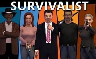 Trainer на Survivalist