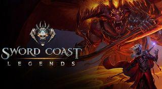 Trainer на Sword Coast Legends