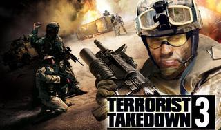 Trainer на Terrorist Takedown 2