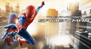 Trainer на The Amazing Spider-Man