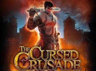 Trainer на The Cursed Crusage