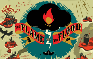 Trainer на The Flame In The Flood