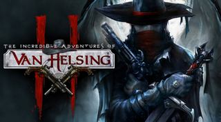 Trainer на The Incredible Adventures of Van Helsing 2