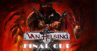 Trainer на The Incredible Adventures of Van Helsing - Final Cut