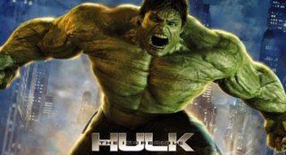 Trainer на The Incredible Hulk