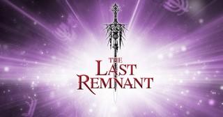 Trainer на The Last Remnant