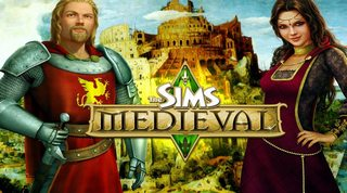 Trainer на The Sims Medieval