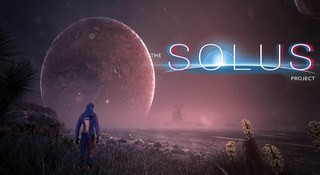 Trainer на The Solus Project
