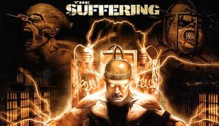 Trainer на The Suffering