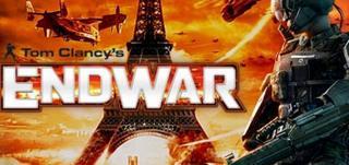 Trainer на Tom Clancy's EndWar