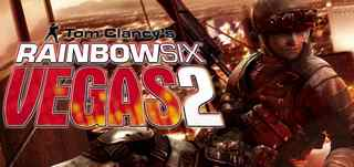 Trainer на Tom Clancy's Rainbow Six Vegas 2