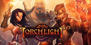 Trainer на Torchlight