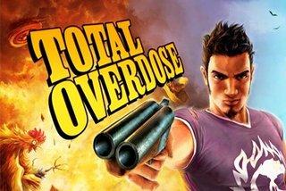 Trainer на Total Overdose