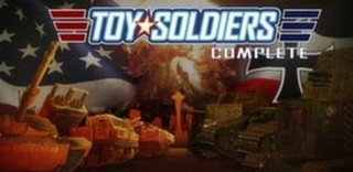 Trainer на Toy Soldiers Complete
