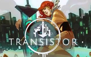 Trainer на Transistor