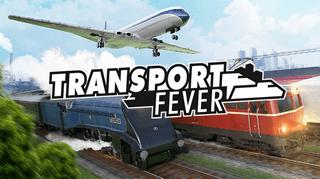 Trainer на Transport Fever