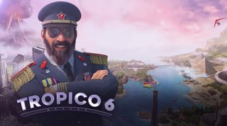 Trainer на Tropico 6
