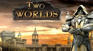 Trainer на Two Worlds