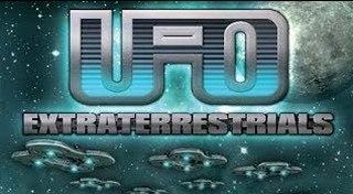 Trainer на UFO Extraterrestrials