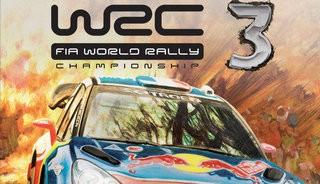 Trainer на WRC 3