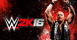 Trainer на WWE 2K16