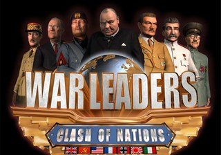 Trainer на War Leaders - Clash of Nations