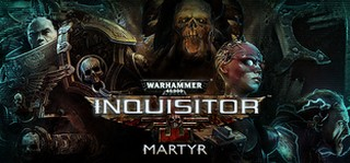 Trainer на Warhammer 40,000 -Inquisitor Martyr