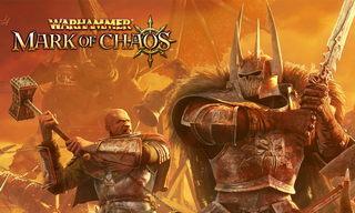 Trainer на Warhammer - Mark of Chaos