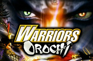 Trainer на Warriors Orochi