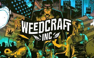 Trainer на Weedcraft Inc