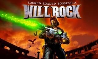 Trainer на Will Rock