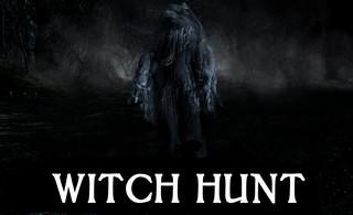 Trainer на Witch Hunt