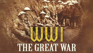 Trainer на World War I The Great War