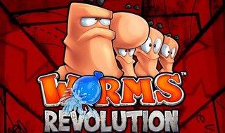 Trainer на Worms Revolution