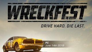 Trainer на Wreckfest
