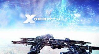 Trainer на X Rebirth