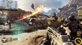 Call of Duty - Black Ops 2 Trainer [+17] (Latest)