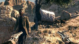 Call of Juarez Bound in Blood Trainer (Latest) [+11]