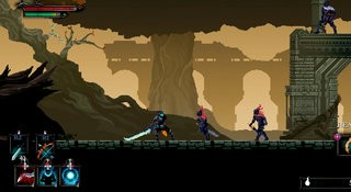 Death's Gambit Trainer [+8] (Latest)