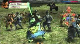Dynasty Warriors 4 Trainer [+11] (Latest)