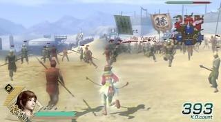 Dynasty Warriors 6 Trainer [+5] (Latest)