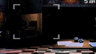 Five Nights At Freddy 2 Trainer [+3] Latest