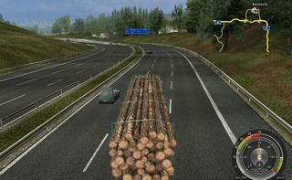 German Truck Simulator Trainer [+4] (Latest)