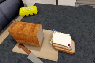 I Am Bread Trainer [+4] (Latest)