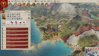 Imperator Rome Trainer [+14] Latest